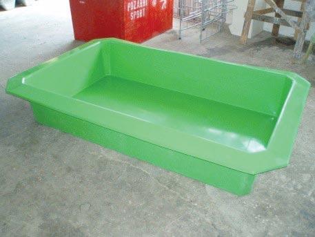 Bazén 40